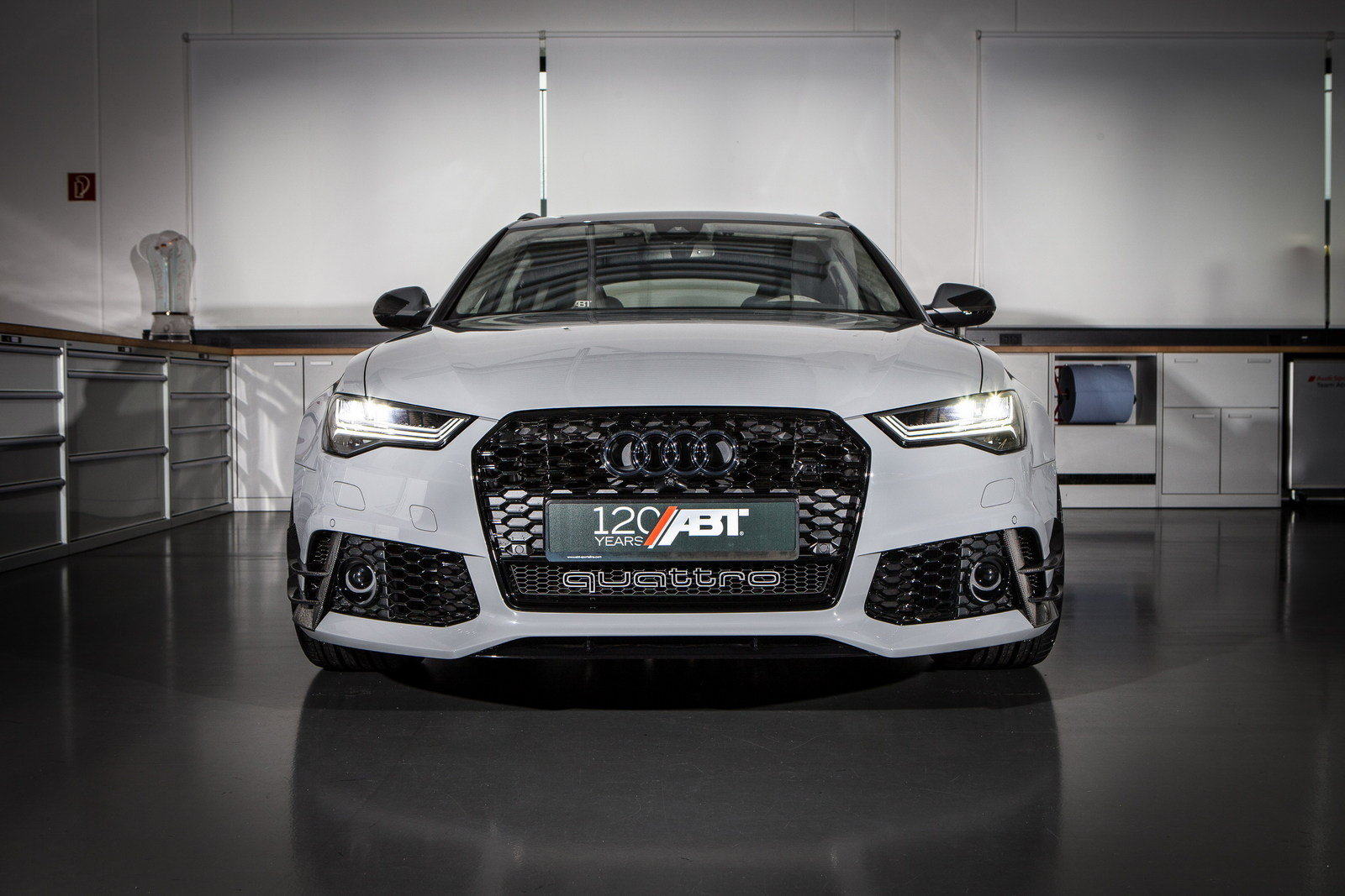 2016 audi rs6 avant by abt sportsline picture 669207 car review top speed. Black Bedroom Furniture Sets. Home Design Ideas