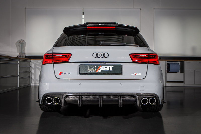 2016 Audi RS6 Avant by ABT Sportsline