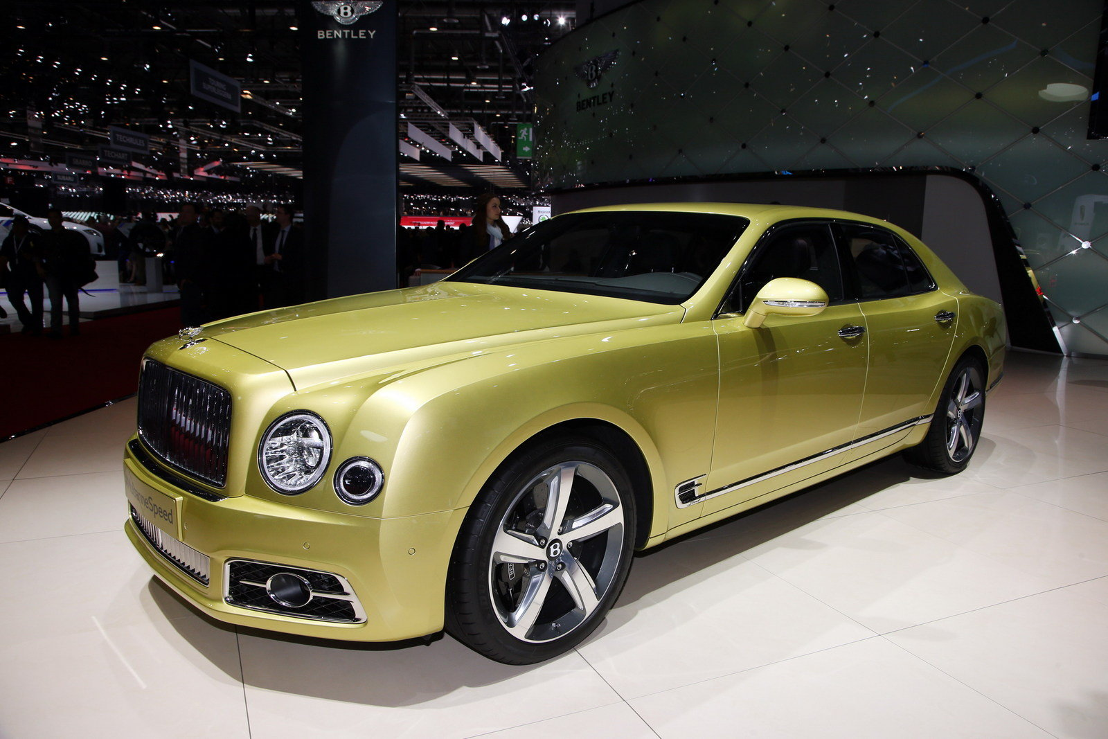 2017 bentley mulsanne speed picture 668343 car review top speed. Black Bedroom Furniture Sets. Home Design Ideas