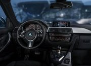 2017 BMW 330e iPerformance - image 670149