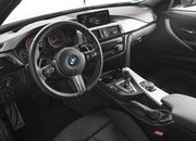 2017 BMW 330e iPerformance - image 670151