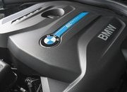 2017 BMW 330e iPerformance - image 670152