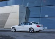 2017 BMW 330e iPerformance - image 670136
