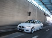 2017 BMW 330e iPerformance - image 670140
