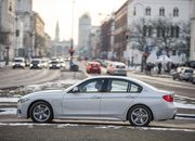 2017 BMW 330e iPerformance - image 670142