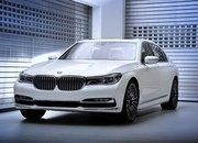 2016 BMW 750Li xDrive Solitaire and Master Class Edition - image 670202