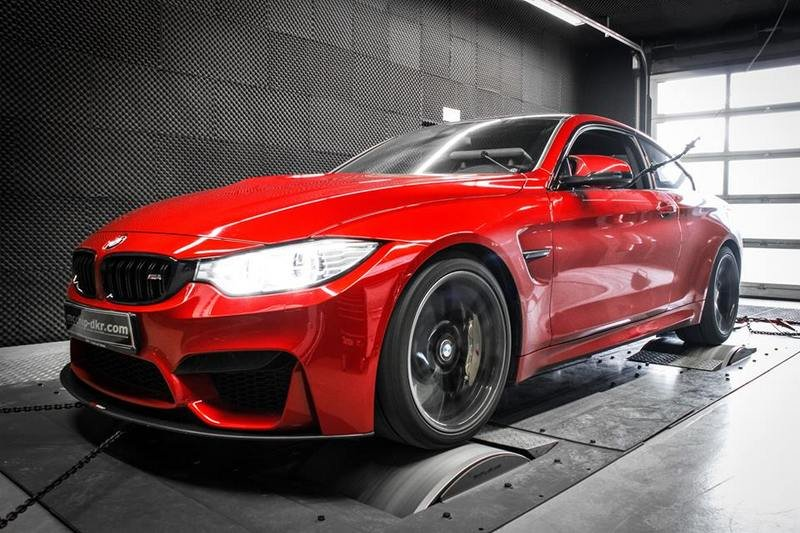 2016 BMW M4 by Mcchip-DKR - image 671267