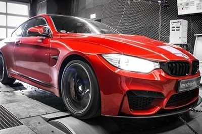 2016 BMW M4 by Mcchip-DKR - image 671271