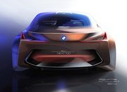 Supercar Blondie Shows Us Just How Crazy the BMW Vision Next 100 Really Is - image 668751