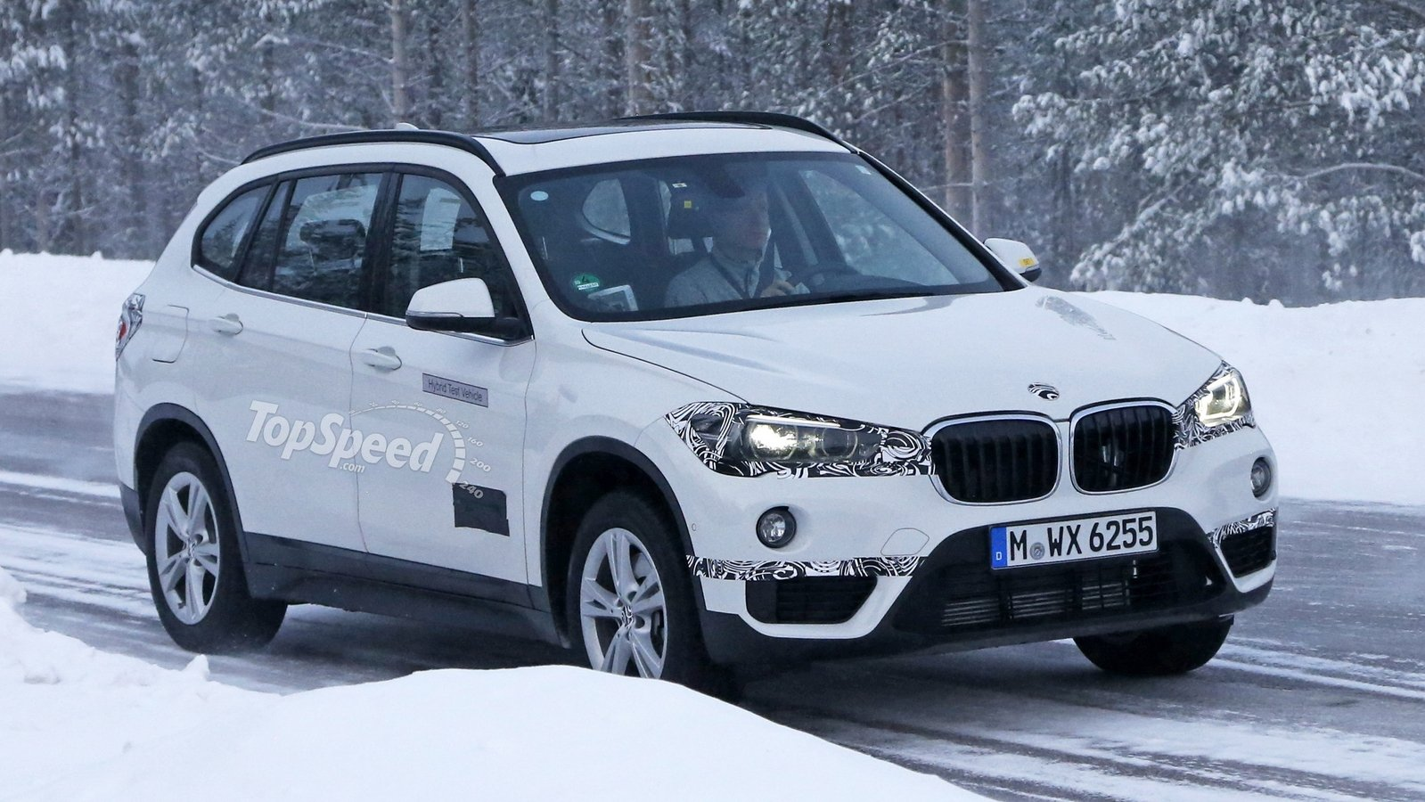 bmw x1 hybrid 13_1600x0w bmw x1 reviews, specs & prices top speed  at edmiracle.co