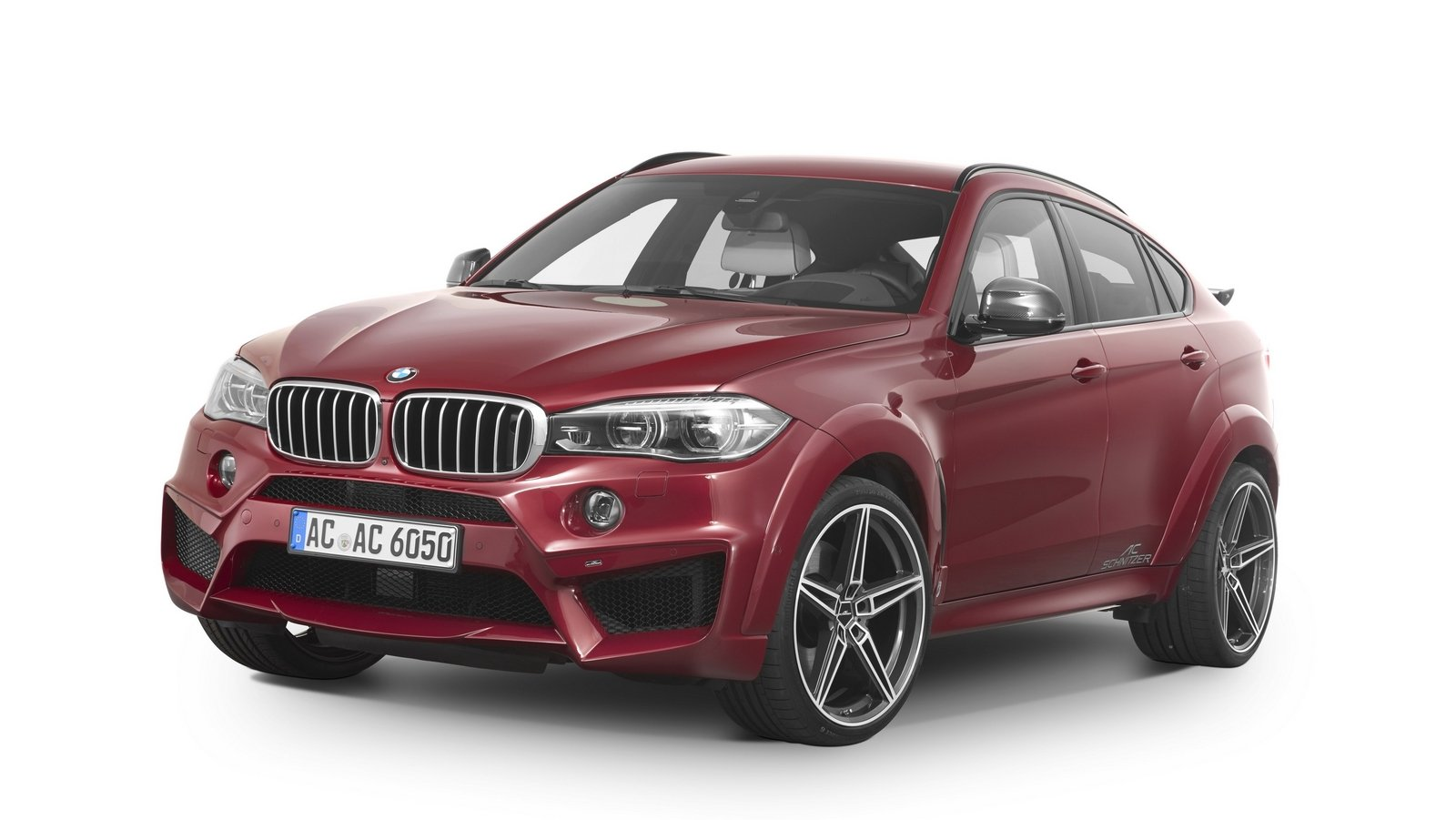 2016 bmw x6 falcon by ac schnitzer review top speed. Black Bedroom Furniture Sets. Home Design Ideas