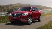 2016 Buick Enclave Sport Touring Edition - image 669814