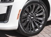 2016 Cadillac CTS Black Chrome Package - image 669544