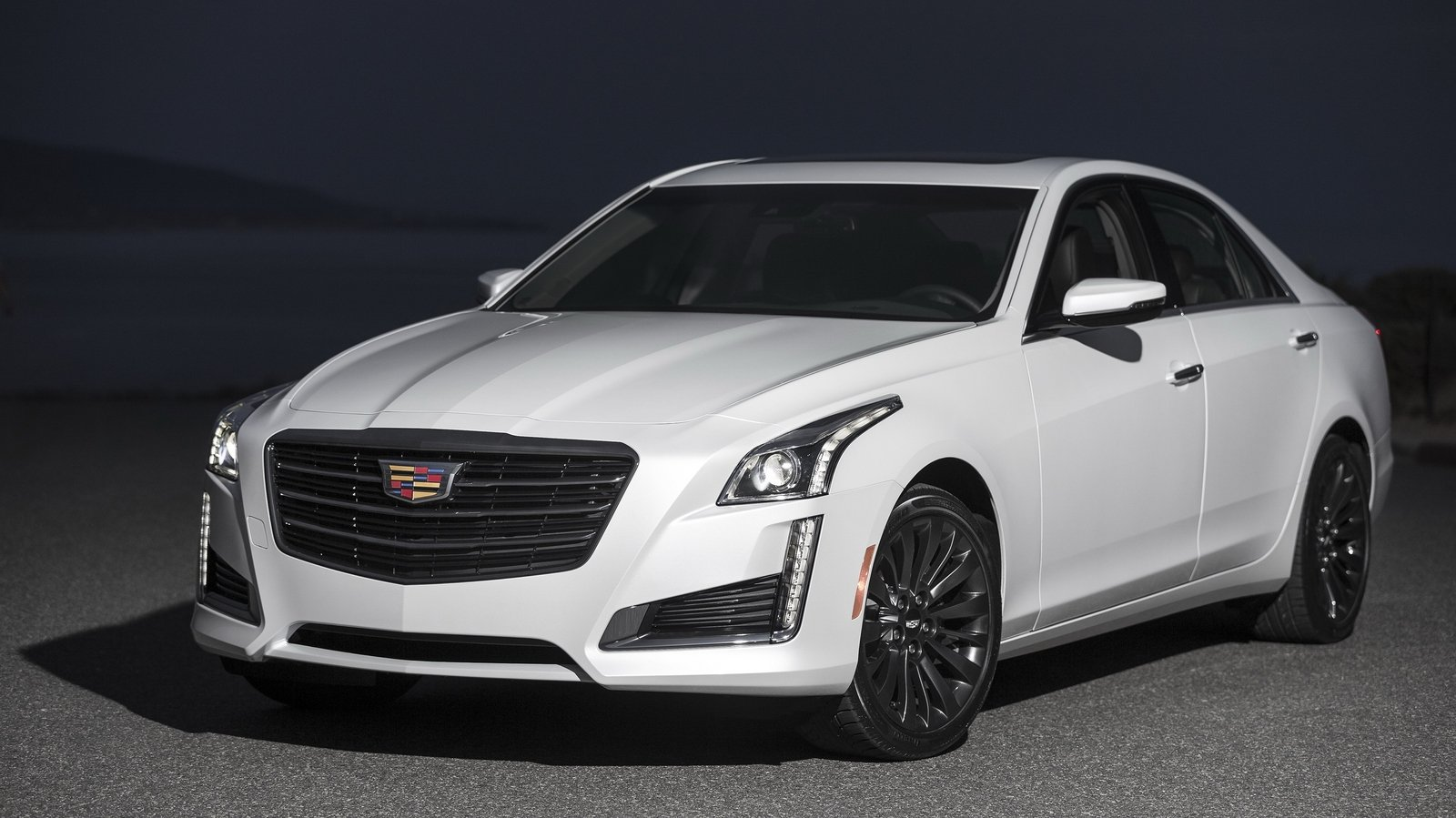 Diagram 2014 Cadillac Cts Awd 2 0t Luxury Wr Tv Walkaround