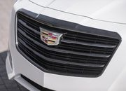 2016 Cadillac CTS Black Chrome Package - image 669543