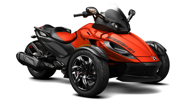 2016 can am spyder rs review gearopen. Black Bedroom Furniture Sets. Home Design Ideas