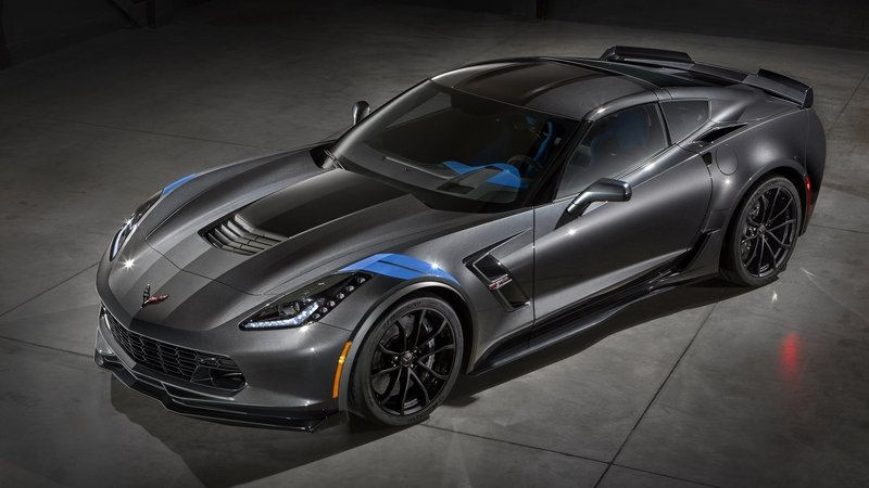 Chevrolet Corvette Plant Gets $290 Million Upgrade From General Motors
