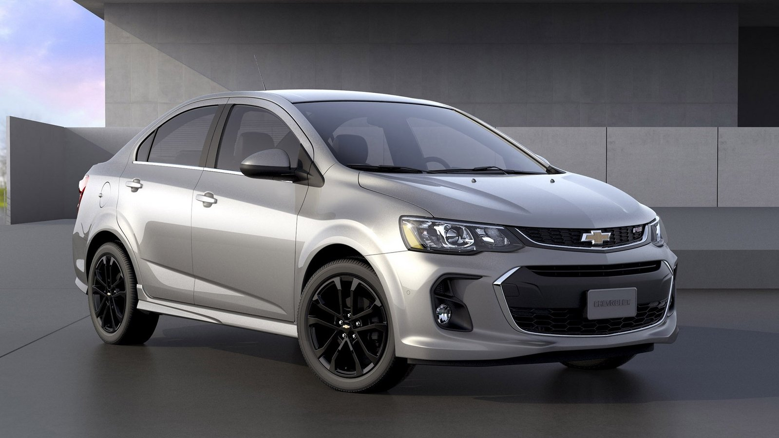 2017 chevrolet sonic review top speed. Black Bedroom Furniture Sets. Home Design Ideas
