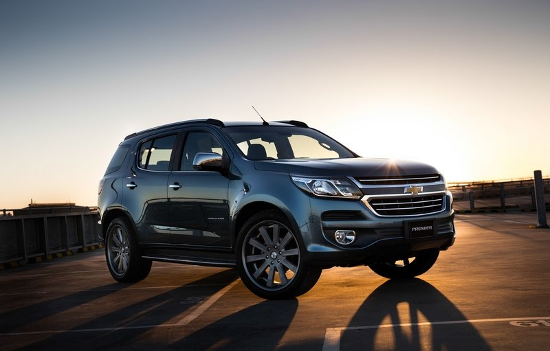 chevrolet trailblazer india problems
