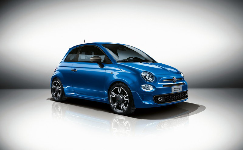 2017 Fiat 500S High Resolution Exterior Wallpaper quality - image 667887