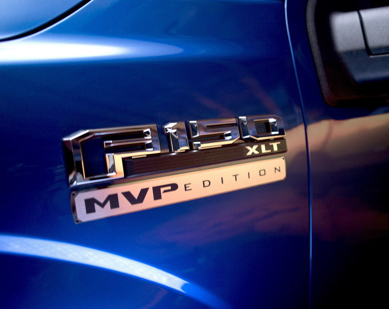 2016 Ford F-150 MVP Edition High Resolution Exterior - image 671053
