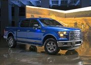 2016 Ford F-150 MVP Edition - image 671054