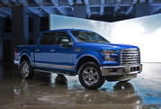 2016 Ford F-150 MVP Edition - image 671055
