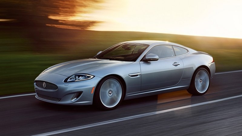 Jaguar Scraps Plan To Develop XK Successor