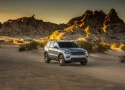 2017 Jeep Grand Cherokee Trailhawk - image 670616
