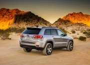 2017 Jeep Grand Cherokee Trailhawk - image 670617