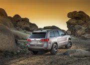 2017 Jeep Grand Cherokee Trailhawk - image 670618
