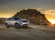 2017 Jeep Grand Cherokee Trailhawk - image 670608