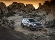 2017 Jeep Grand Cherokee Trailhawk - image 670609