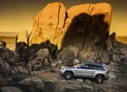 2017 Jeep Grand Cherokee Trailhawk - image 670610