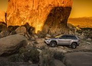 2017 Jeep Grand Cherokee Trailhawk - image 670611