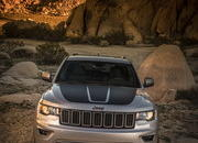 2017 Jeep Grand Cherokee Trailhawk - image 670612