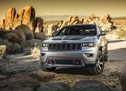 2017 Jeep Grand Cherokee Trailhawk - image 670613
