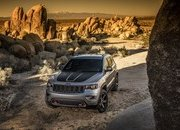 2017 Jeep Grand Cherokee Trailhawk - image 670614