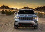 2017 Jeep Grand Cherokee Trailhawk - image 670615