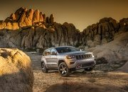 2017 Jeep Grand Cherokee Trailhawk - image 670607