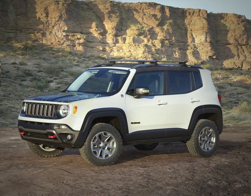 2016 jeep renegade commander concept review top speed. Black Bedroom Furniture Sets. Home Design Ideas