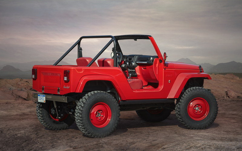 2016 Jeep Shortcut Concept High Resolution Exterior - image 669117