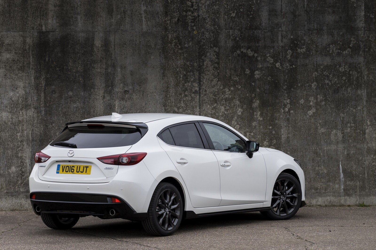 2016 mazda3 sport black special edition picture 671129 car review top speed. Black Bedroom Furniture Sets. Home Design Ideas
