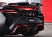 2016 McLaren 650S Vayu GTR Coupe by FAB Design - image 668779
