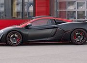 2016 McLaren 650S Vayu GTR Coupe by FAB Design - image 668780