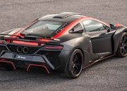2016 McLaren 650S Vayu GTR Coupe by FAB Design - image 668778