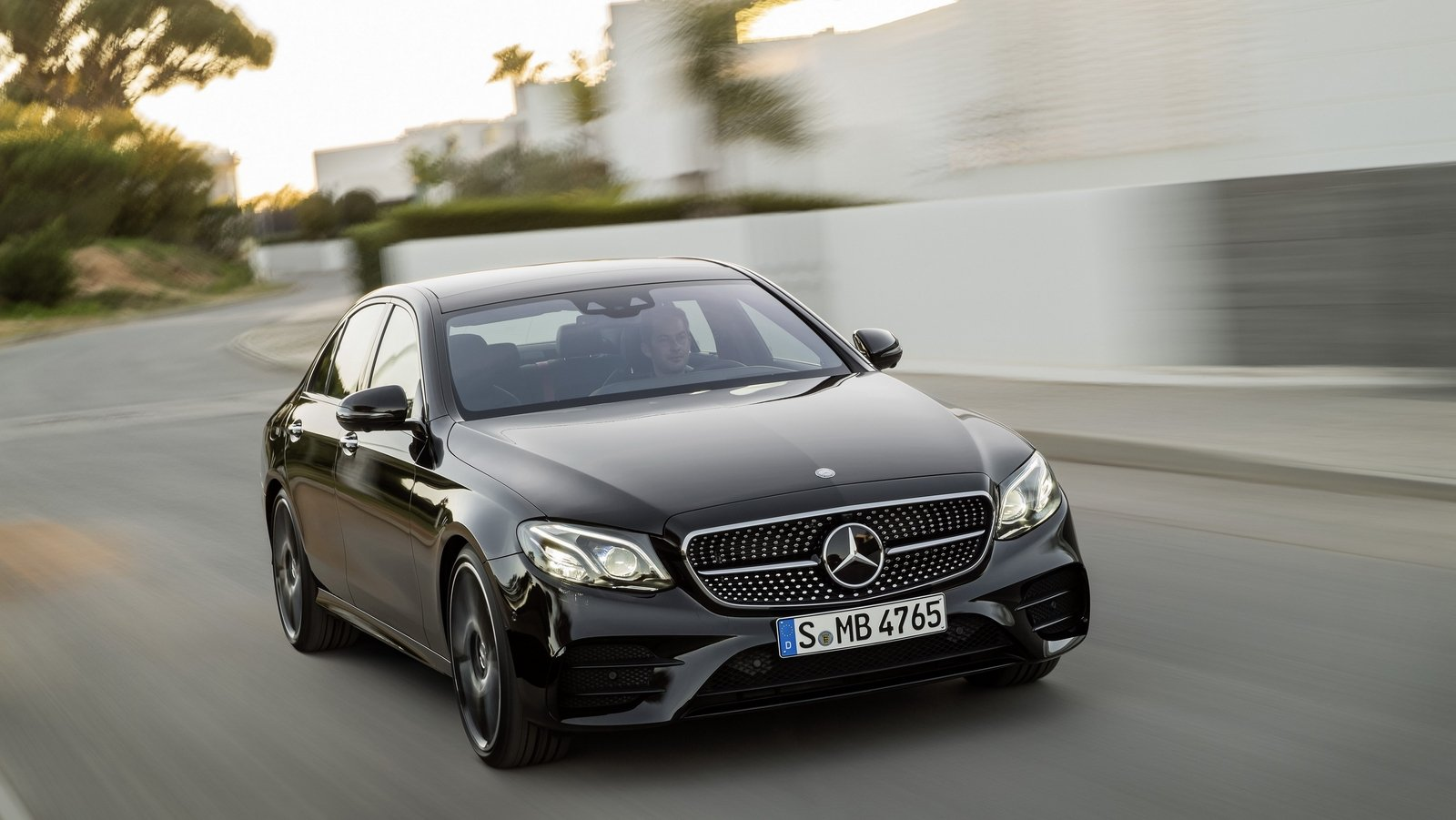 2017 mercedes amg e43 review top speed. Black Bedroom Furniture Sets. Home Design Ideas