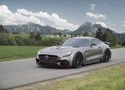 2016 Mercedes-AMG GT S by Mansory - image 669228