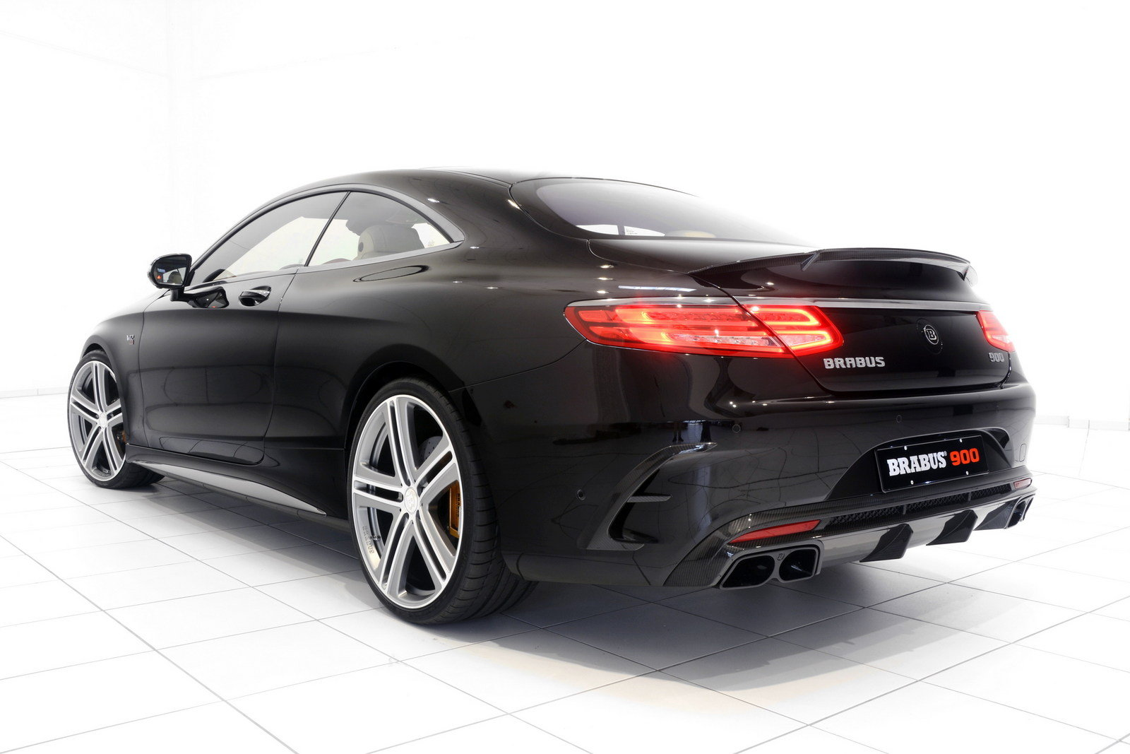 2016 mercedes amg s65 coupe rocket by brabus picture 669039 car review top speed. Black Bedroom Furniture Sets. Home Design Ideas