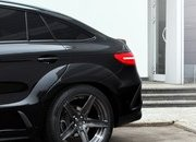 2016 Mercedes-Benz GLE Coupe Inferno by TopCar - image 671119